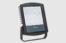 LED-Floodlight Performer